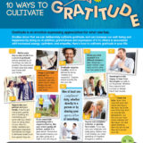 10 Ways to Cultivate Gratitude